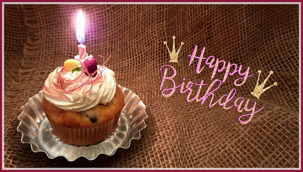 Geburtstag, Cupcakes, pikant, herzhaft, Frischkäsecreme, Frischkräse, Topping, Mais, Bohnen, Chili, Rezept, Rezepte, backen, Küstencookie, Kuestencookie