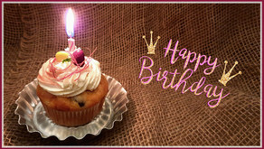 Zum 2. Küstencookie-Geburtstag: Pikante Mexico-Cupcakes