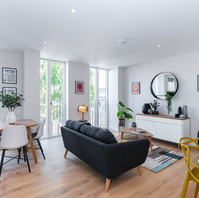 New apartments in St Albans