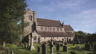 St Leonard's Church, Turners Hill