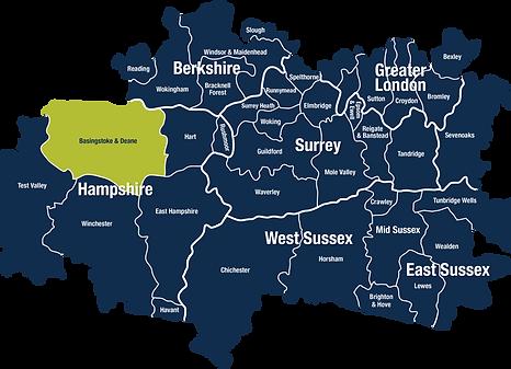Map Basingstoke & Deane.png