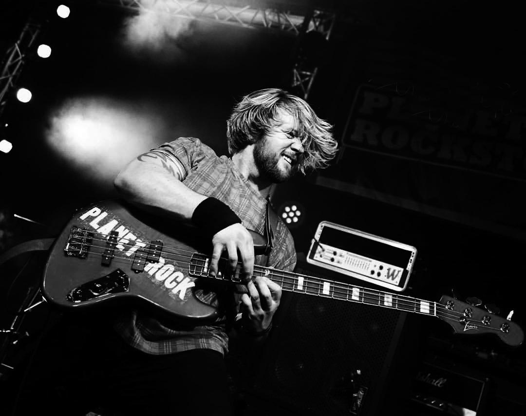 Darren Reddick/Colin Paterson