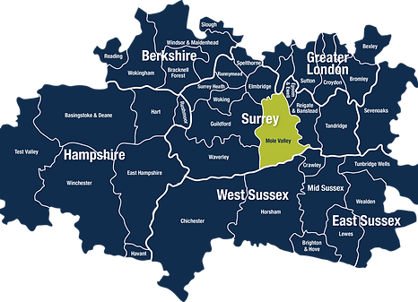 Map Mole Valley.png