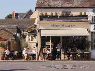 Wimbledon Cafe Society