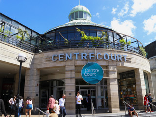 Centre Court Shopping Centre
