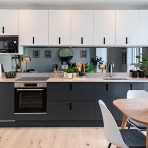 Hertfordshire House - New apartments in St Albans
