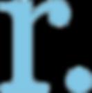 Reside Blue R logo.png