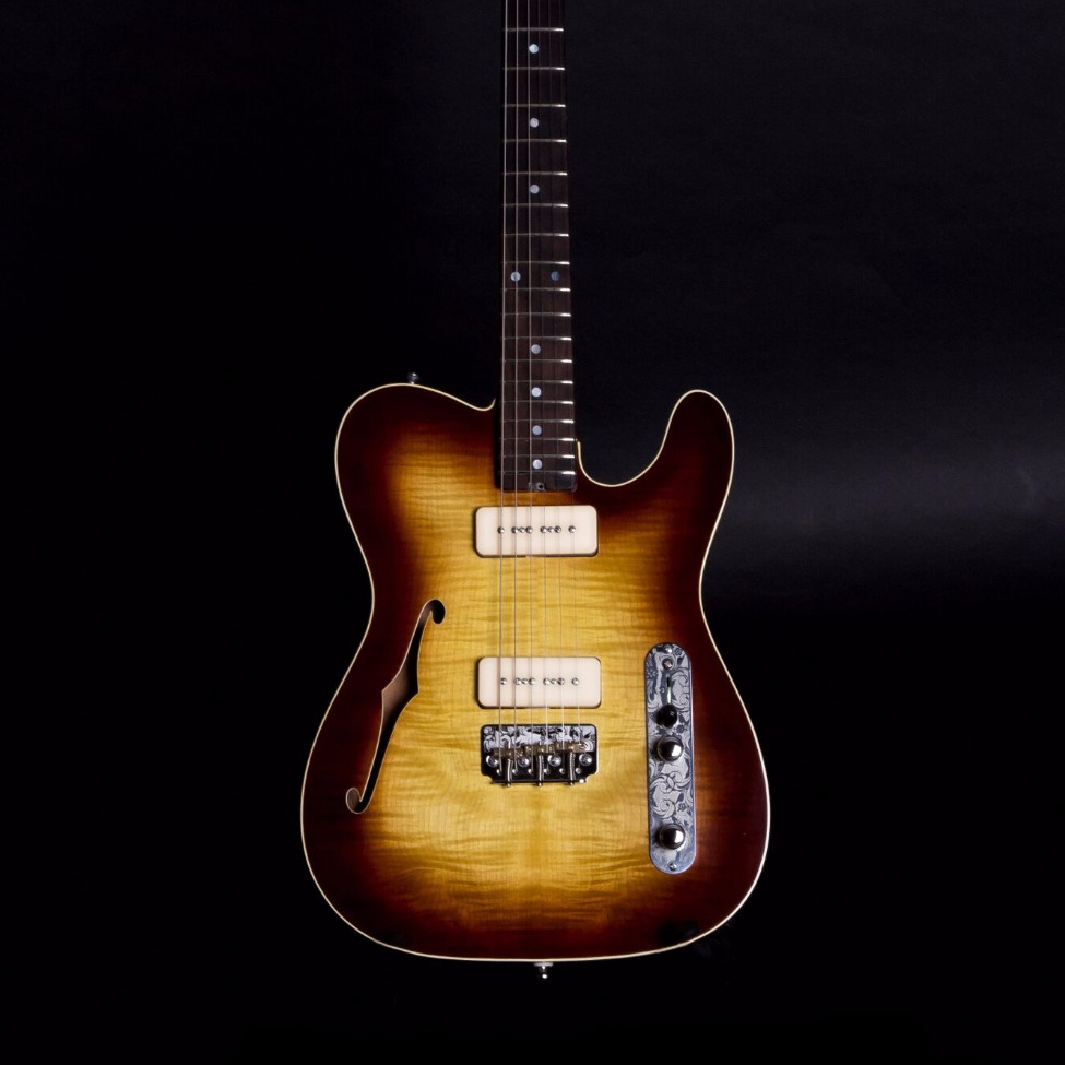 Thinline T Style