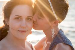 Annali and Katie Fuchs-Wackowski