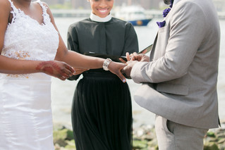 MARRIED by REV ROXY | Ceremonies in Public Spaces