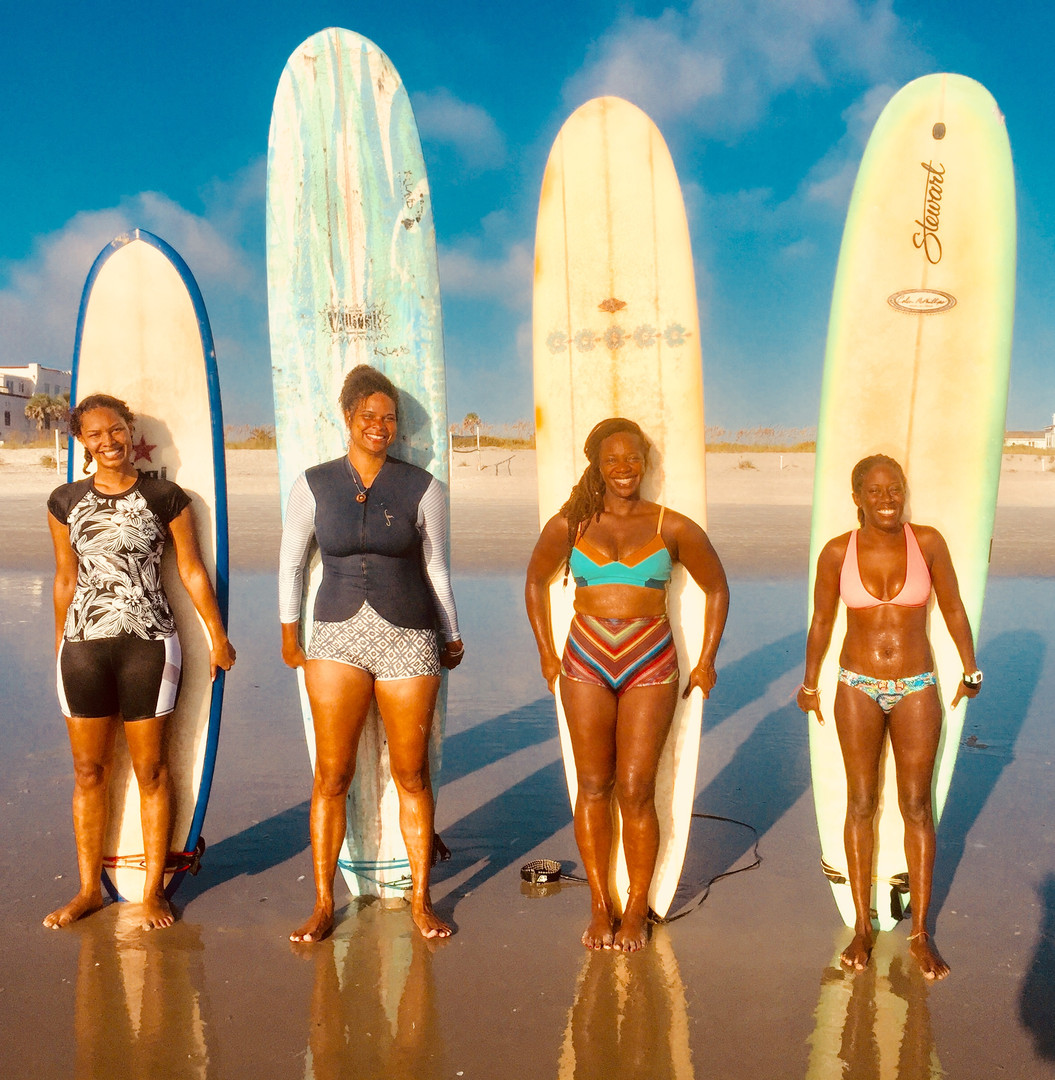 SOS Surf Contest and ICC Beach Cleanup Weekend