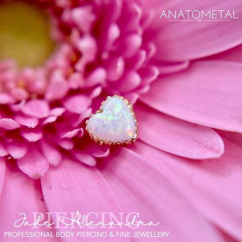 Opal Heart