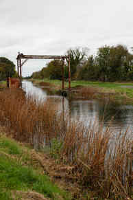 Grand Canal Allenwood