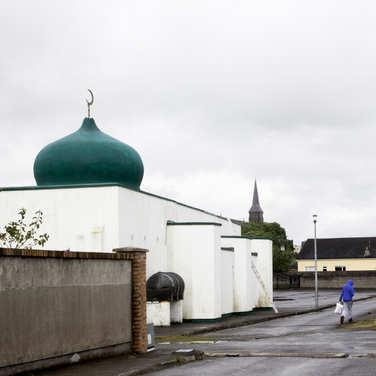 Midland Project: Ballyhaunis