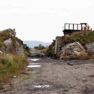 Midland Project: Clifden Line