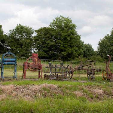 Midland Project: Abbeylara