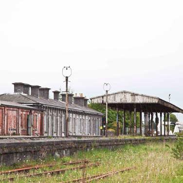 Midland Project: Old Midland, Athlone