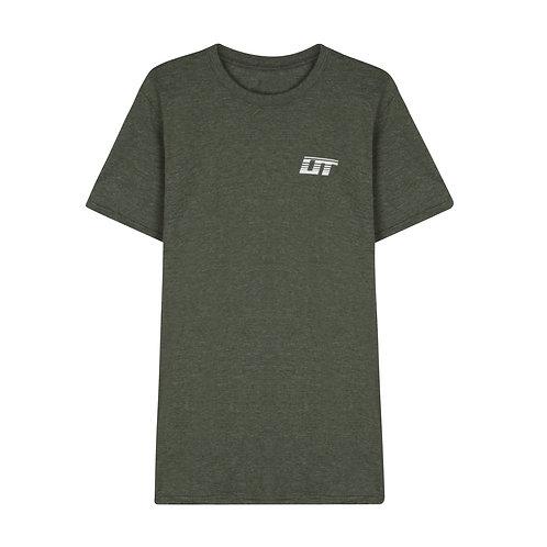 OffTraining Softstyle Green T-shirt