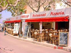 Restaurant U Fornellu - Bastia