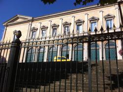 Grilles Palais de Justice - Bastia