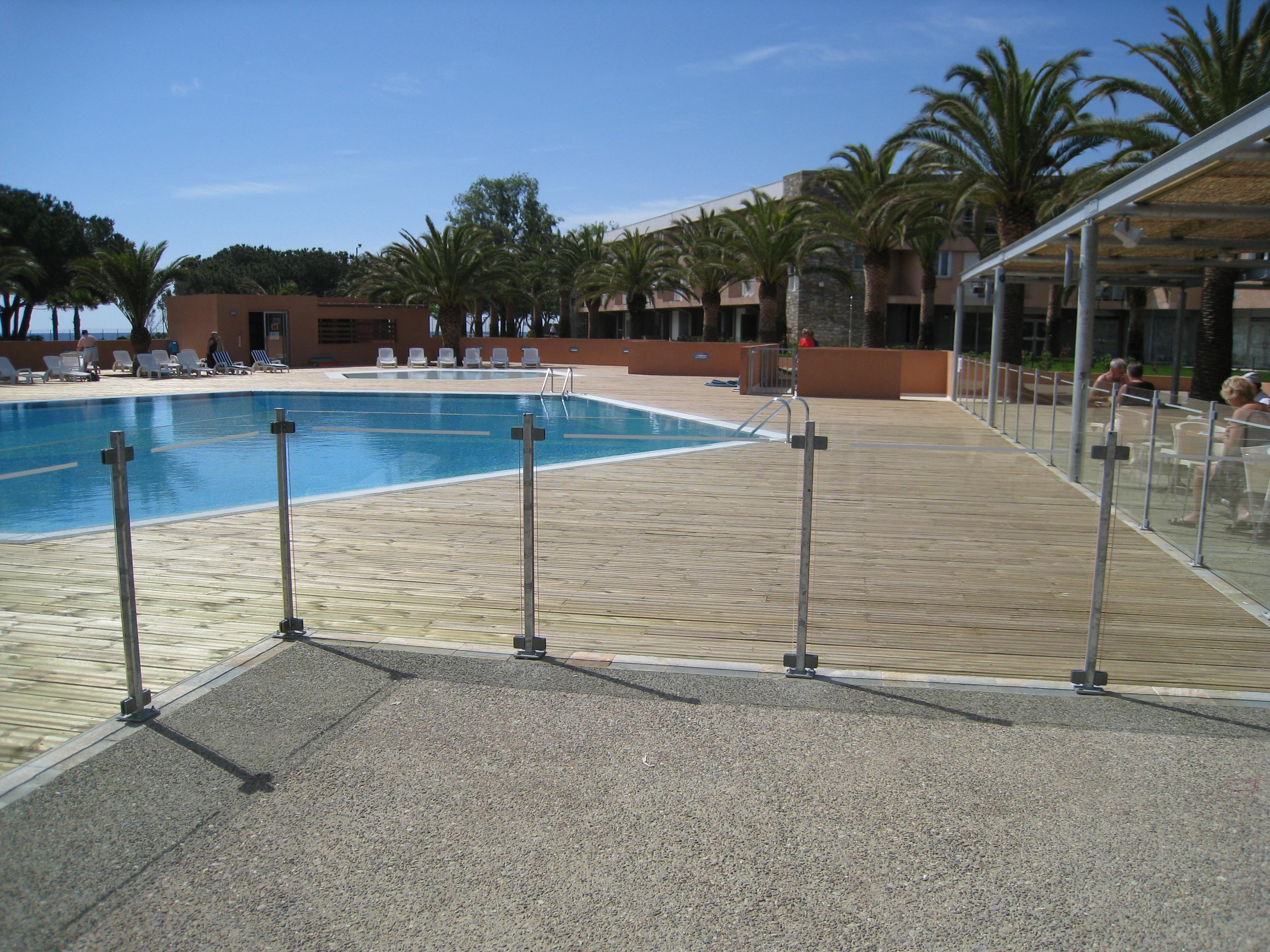 Village vacances des Isles - Folelli
