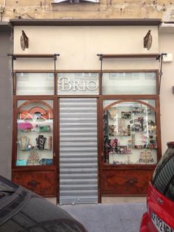 Magasin Brio - Bastia