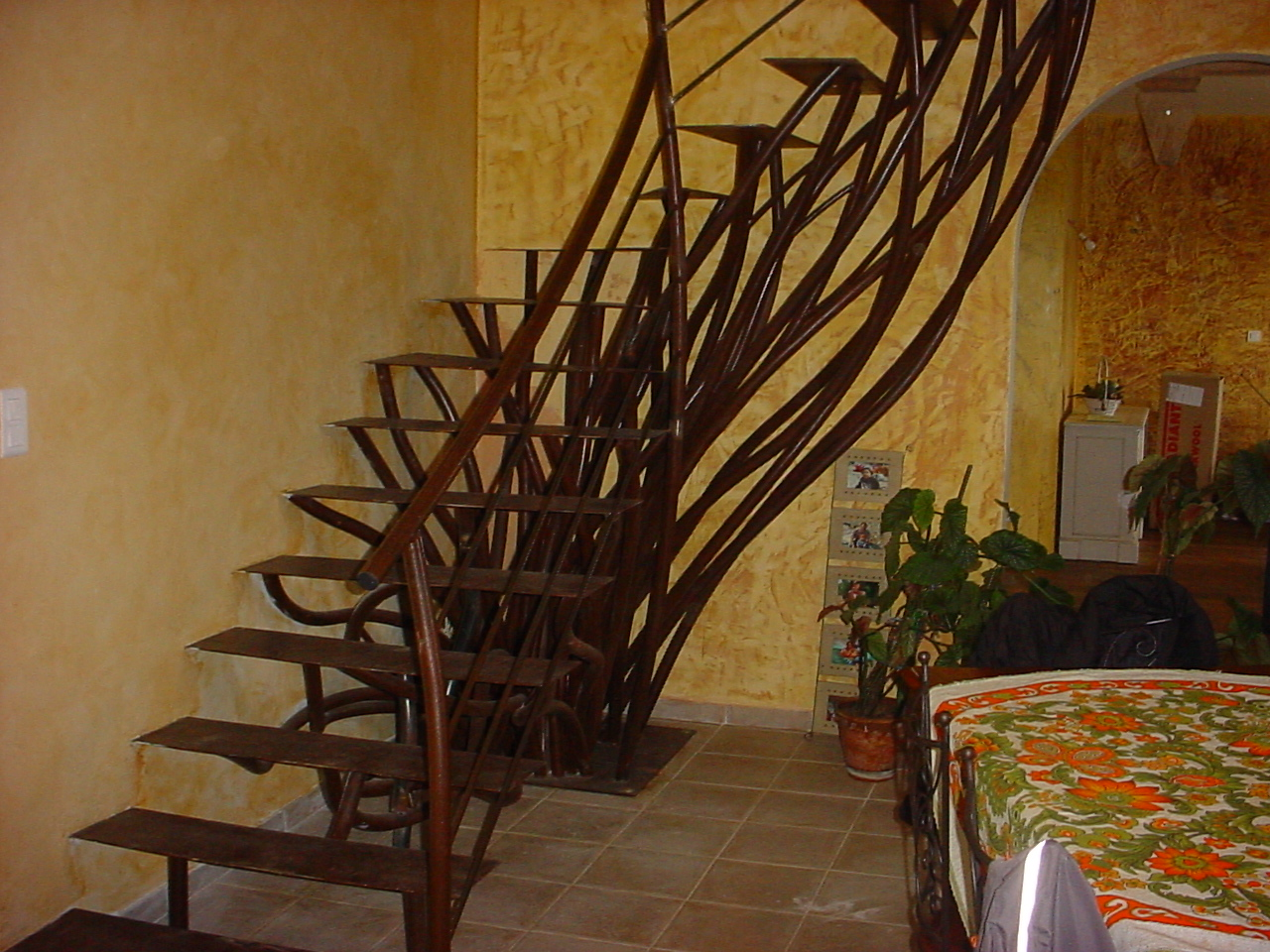 Une villa à Agliani - Bastia