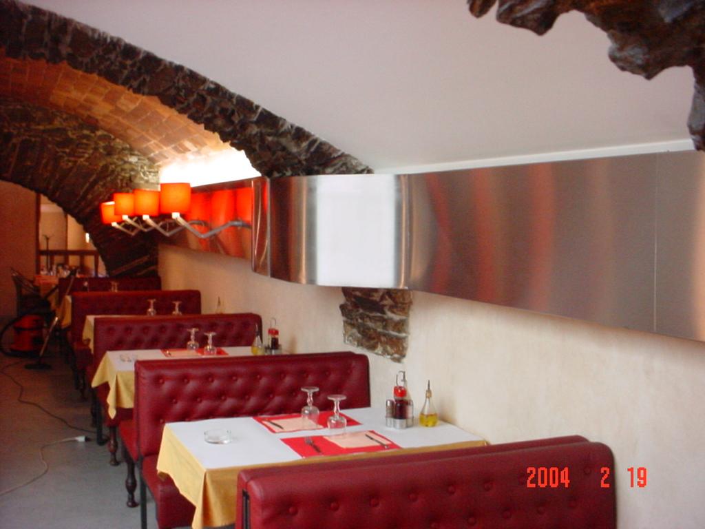 Restaurant Pub Concorde - Bastia