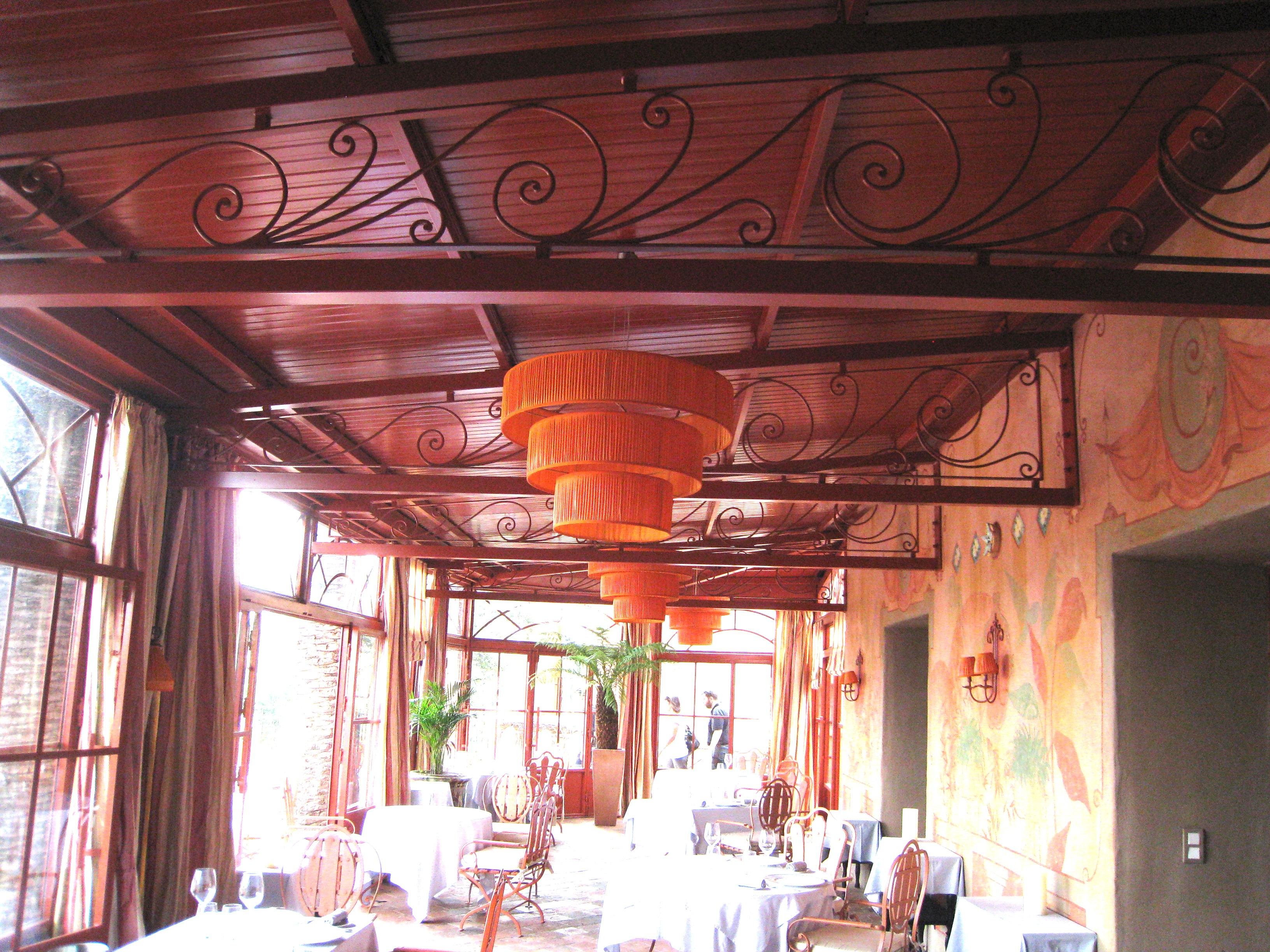 Hôtel La Signoria