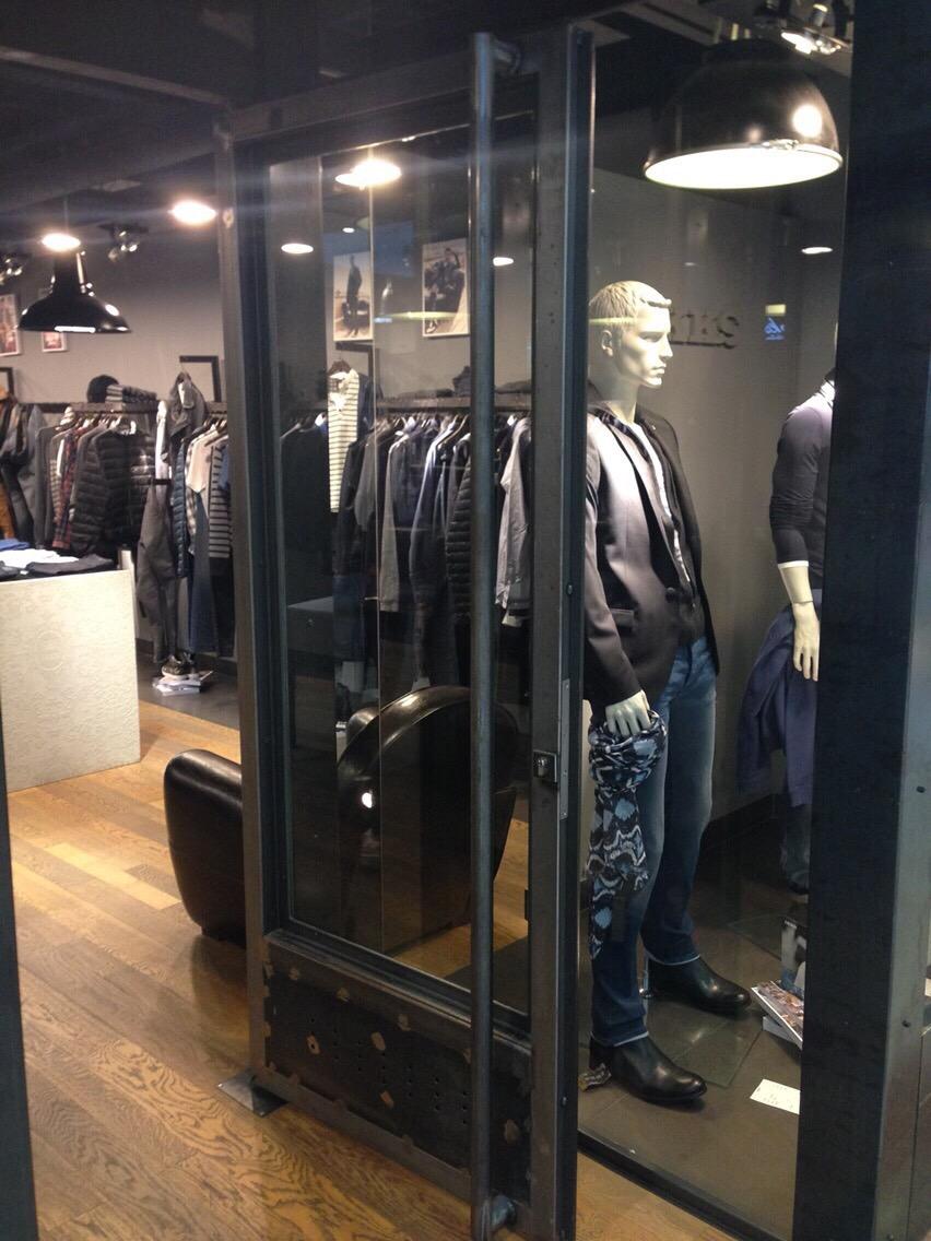 Boutique IKKS Men