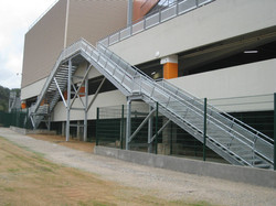 Centre commercial Carrefour Ajaccio