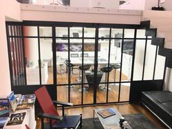 Atelier d'architecte H.GHIRLANDA