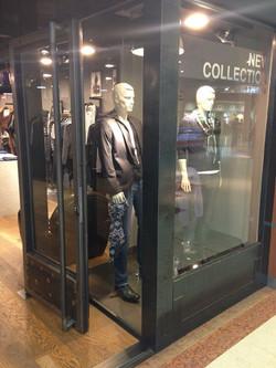 Boutique IKKS Men - Bastia