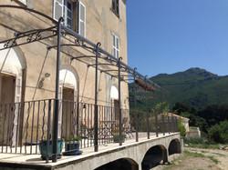 Villa Barbaggio
