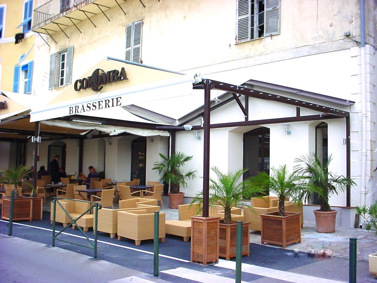 Restaurant Le Colomba - Bastia