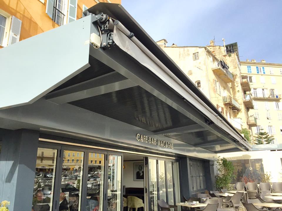 Bar Pigalle - Bastia