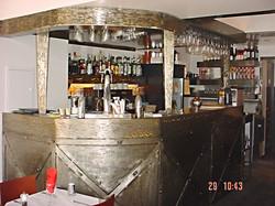 Restaurant César - Saint Florent