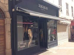 Boutique IKKS Ajaccio