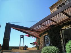 Villa Daniel Auteuil