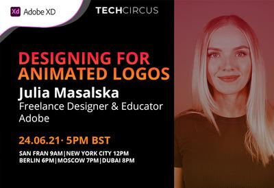 Designing For Animated Logos