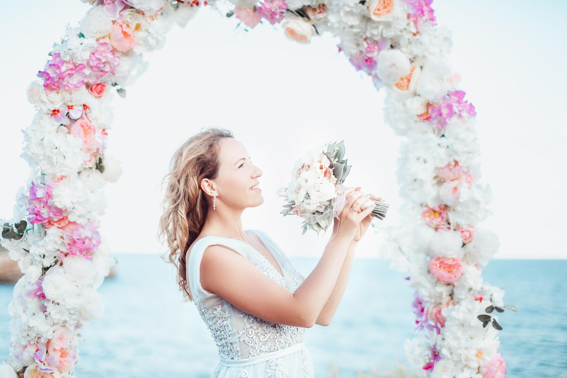 Wedding Alexis & Julia