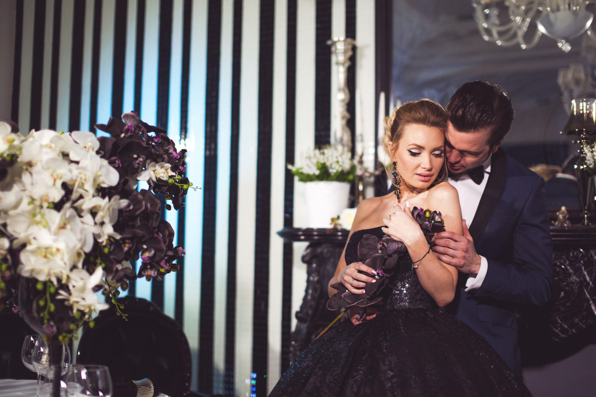 Свадьба Гусевых из Дом2. День 2