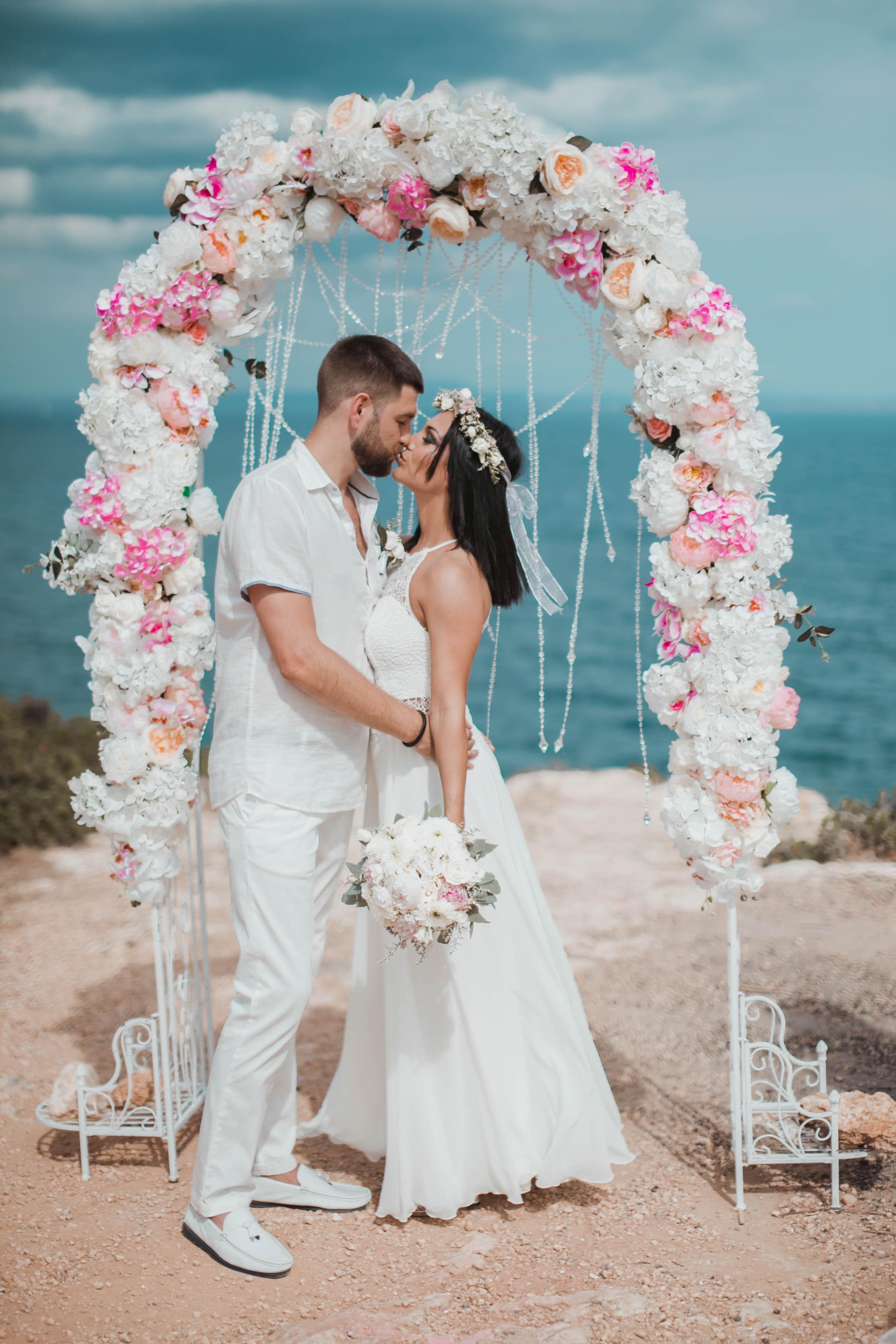 Свадьба Аусма и Николай