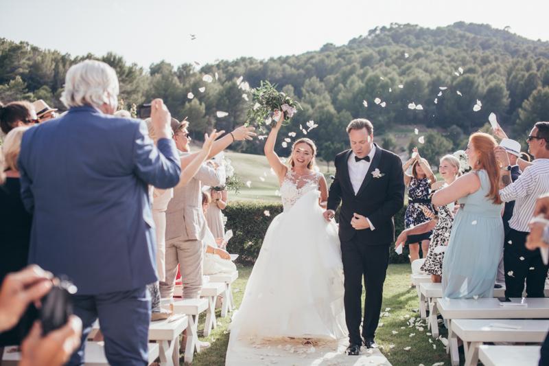 wedding Ida & Kaj