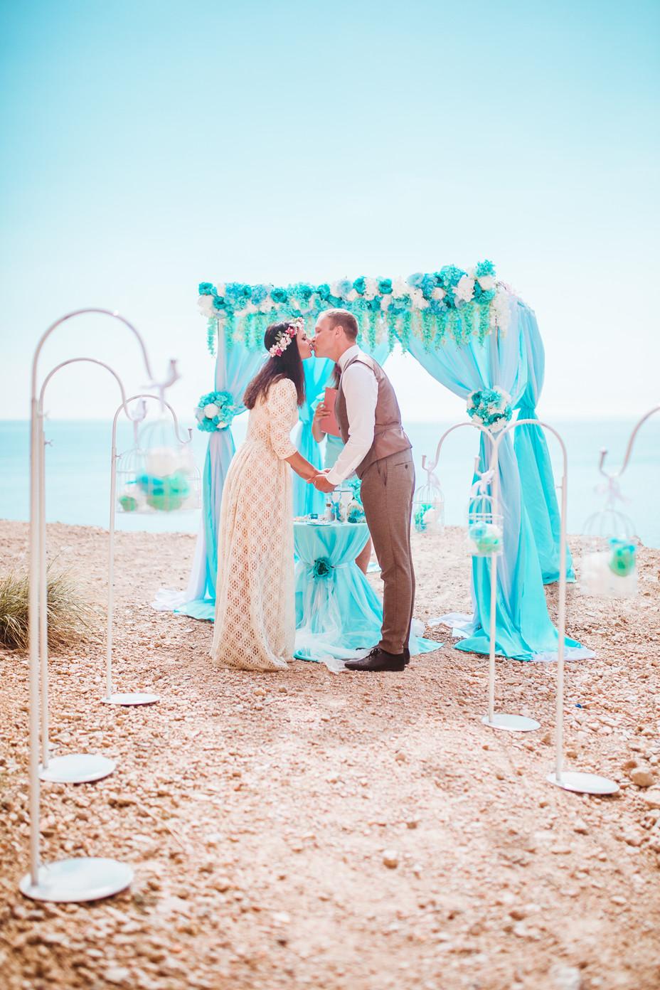 Wedding Antonina & Stas
