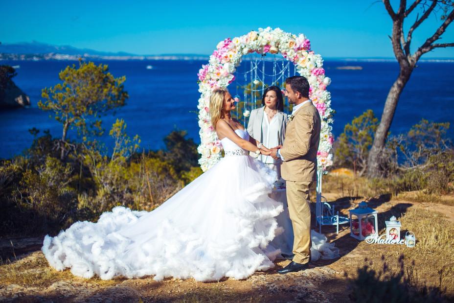 Wedding Kate & George