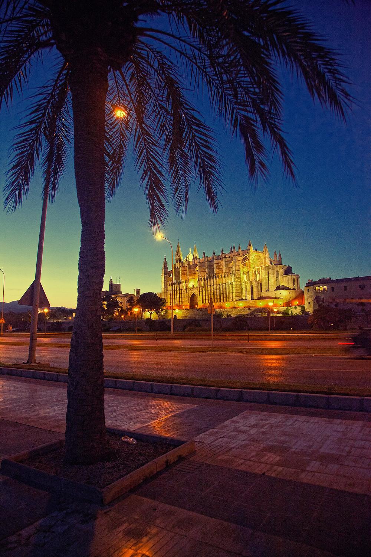Фото Кафедральный собор Пальма де Майорка
