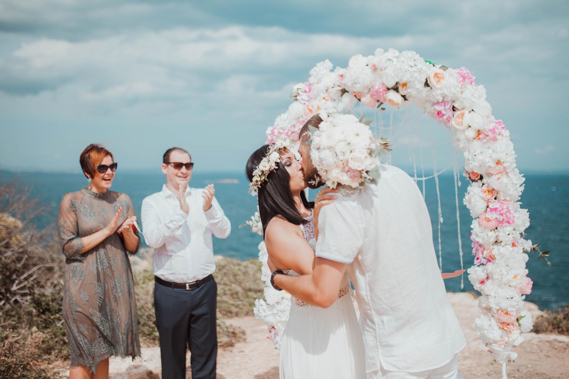 Wedding Ausma & Nicolai