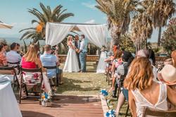 Wedding Carl & Joanna