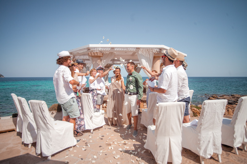 wedding Olesya & Artem